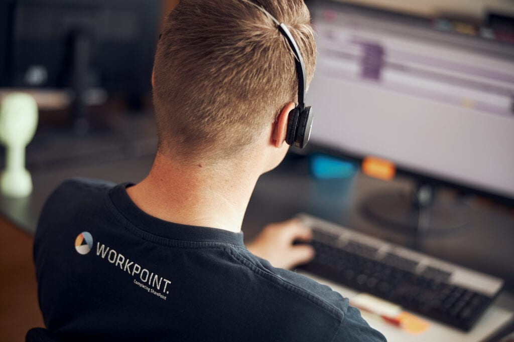 WorkPoint service