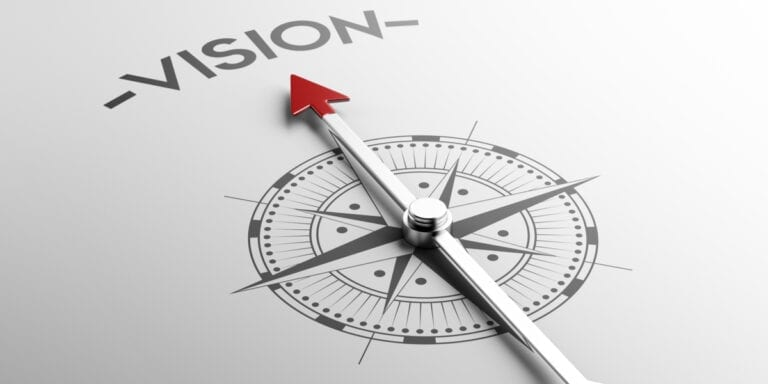 The New Way: Product Management With A Vision